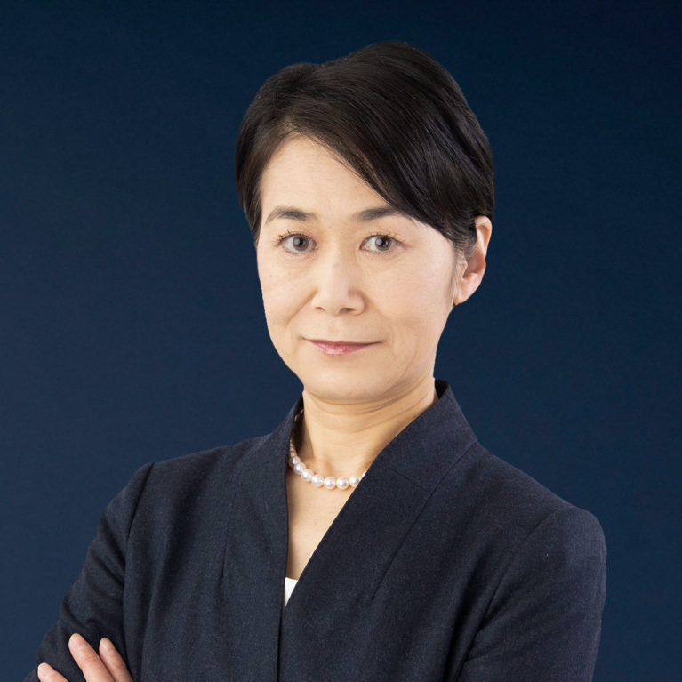 Sumie Nakayama
