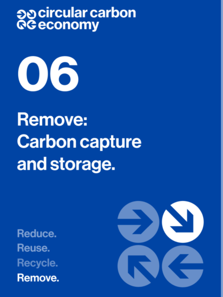 去碳:碳捕集与封存