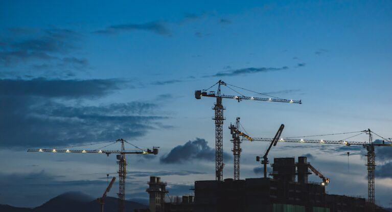 在路易斯安那州和墨西哥湾开发碳捕集利用与封存项目