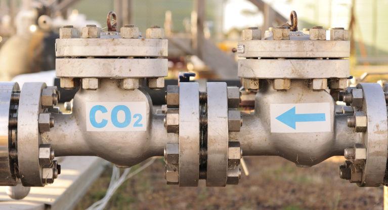 碳捕集与封存系列网络研讨会: 面向净零未来的CCS基础设施