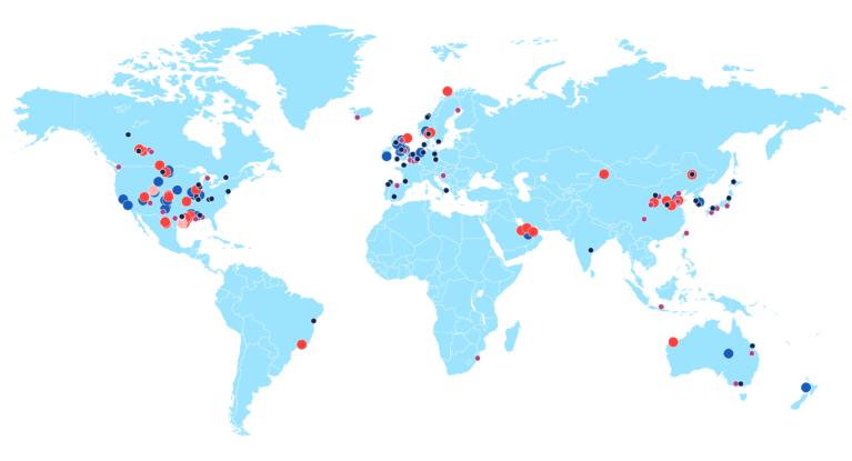 碳捕集与封存系列网络研讨会: CCS项目的引入