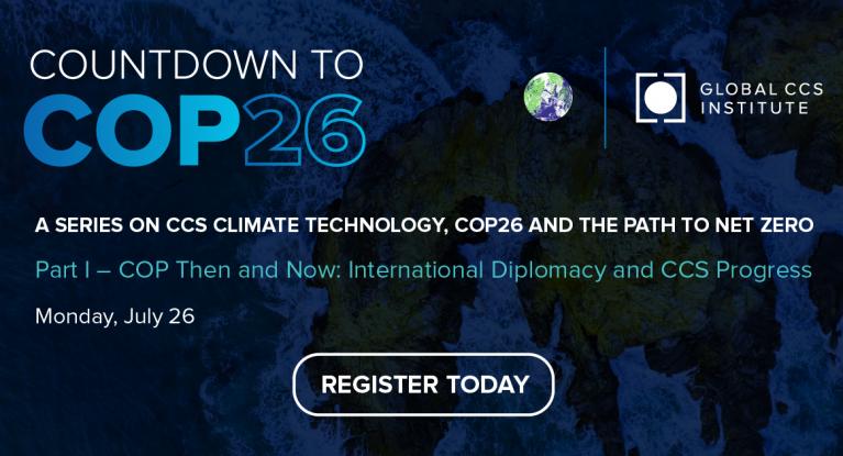 COP系列讨论之一: 缔约方大会的过去和现在——气候变化国际谈判中的CCS