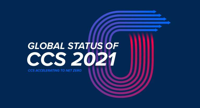 2021年全球碳捕集与封存现状报告发布会(亚太)
